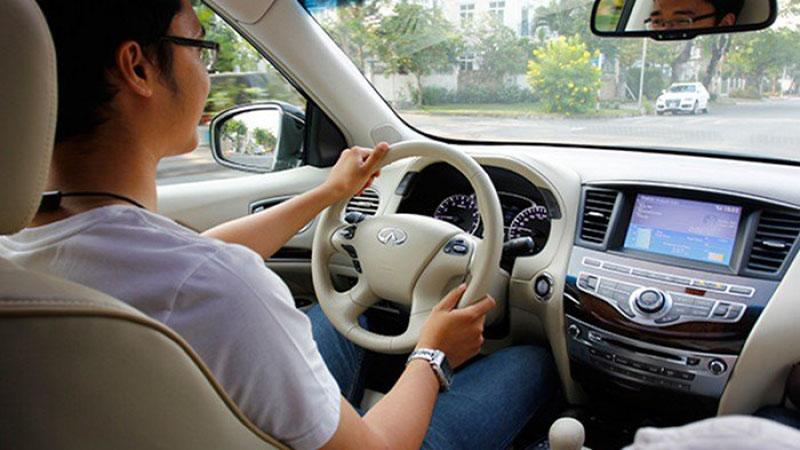 Tại sao học lái xe ô tô cấp tốc
