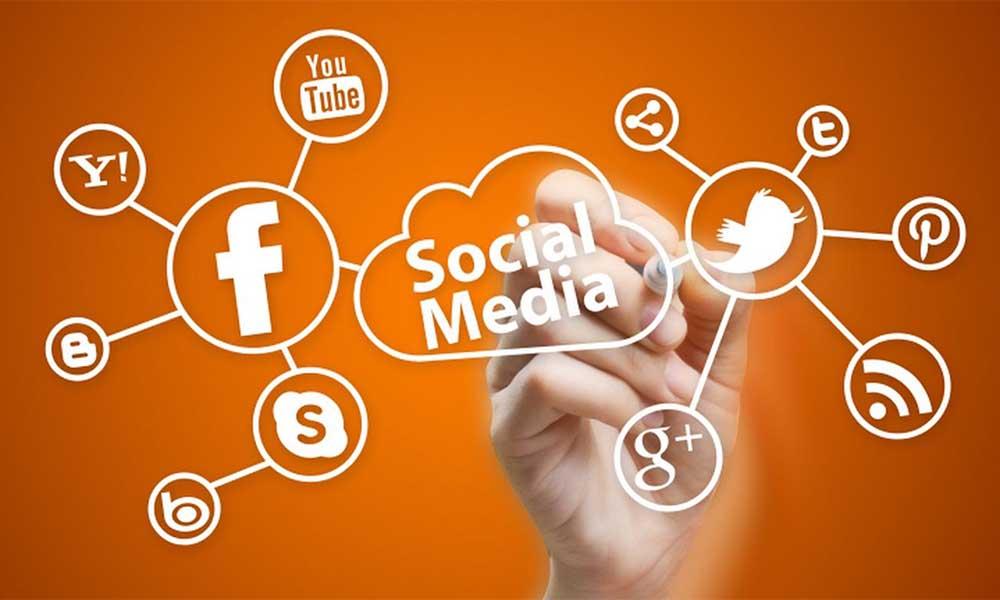Những loại hình Social Media Marketing phổ biến