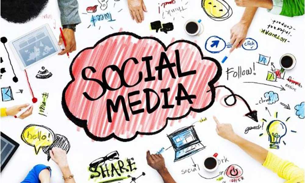 Những lợi ích mà Social Media Marketing mang lại